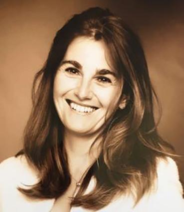 Sandrine Glorieux