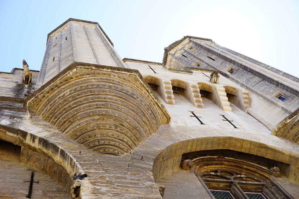 Recherche de logement en Provence